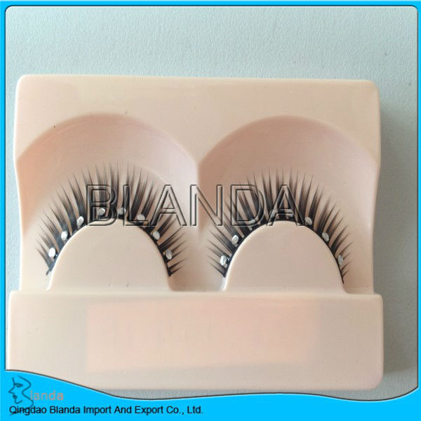 eye lashes for party