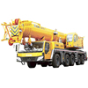 180 tons All Terrain Crane portable mobile crane QAY180