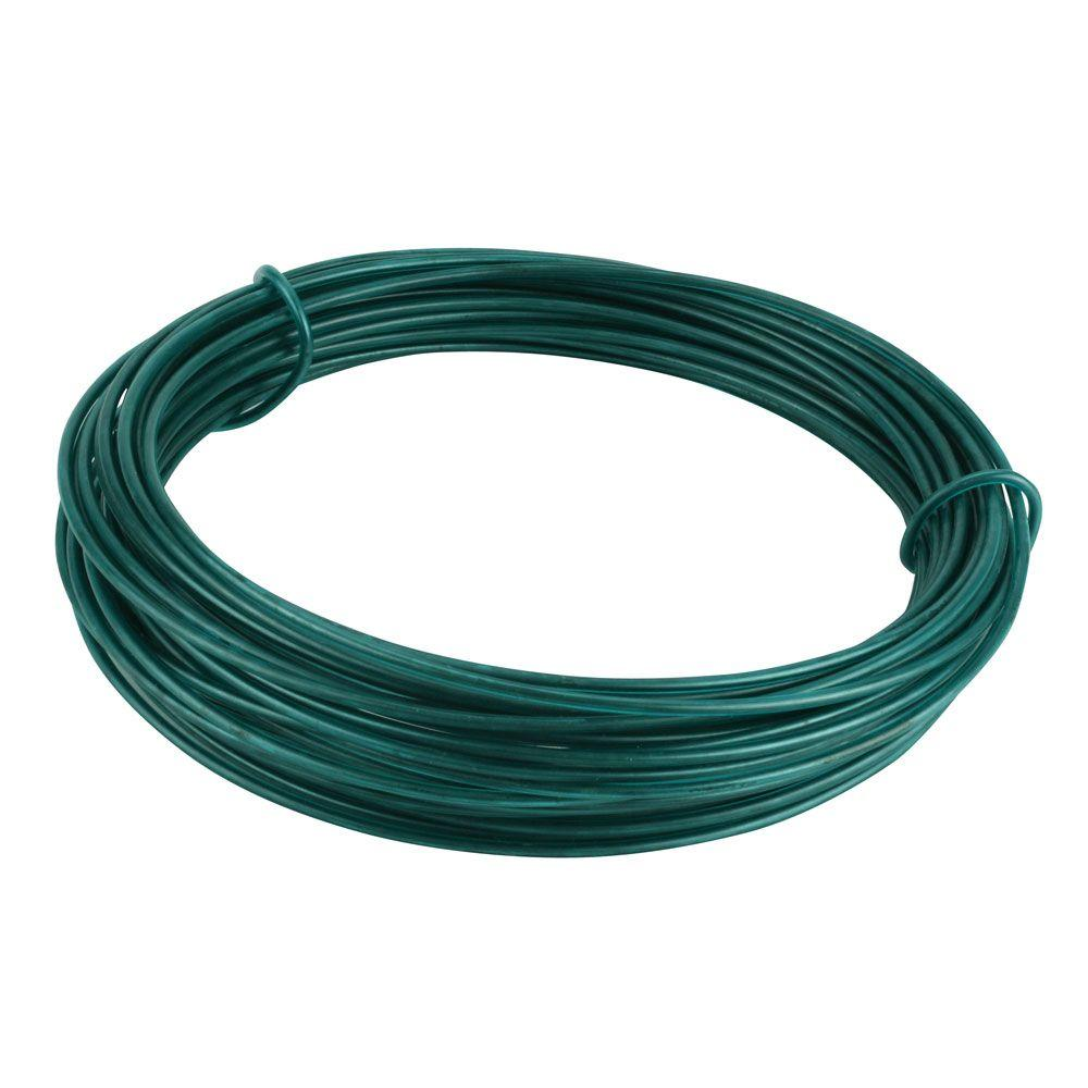 Green Pvc Coated Iron Wire, Green Pvc Coated Iron Wire Suppliers and ...