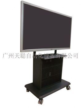 Conference Equipment Simple Showcase Design Wood Modern Tv Stand Cabinet