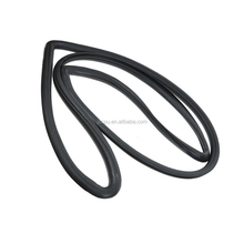 Hot sale auto window rubber gasket sealing component