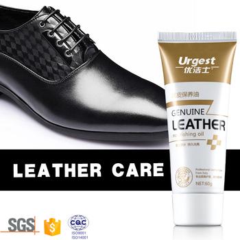 Urgest Neutral Set For Leather Clothing Shoe Polish Machine Buy