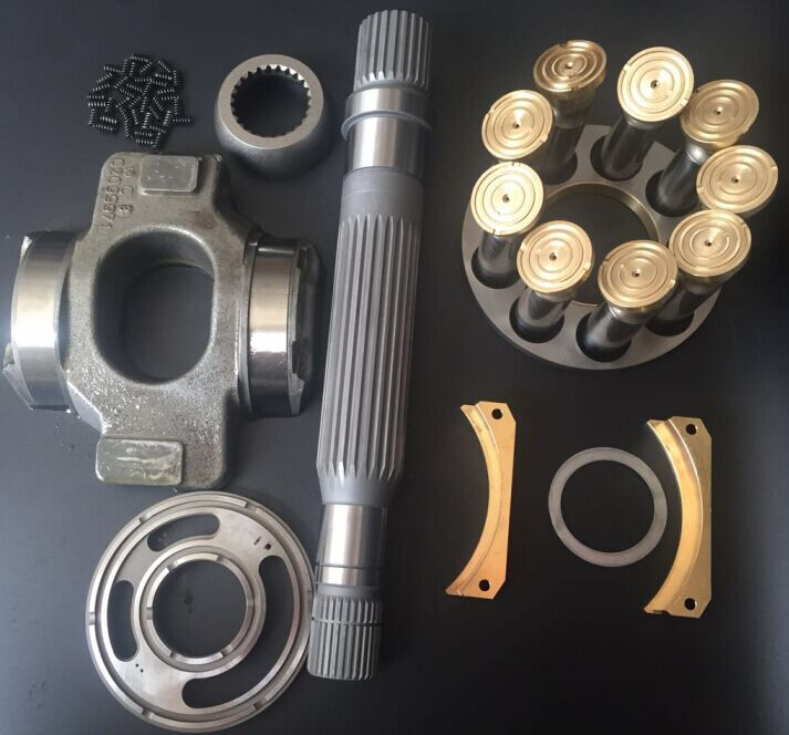 Factory price for Rexroth axial piston variable pump A11VO145LRDS/11L-NZD12K83+A11VO145LRDS/11L-NZD12N00 and replacement part