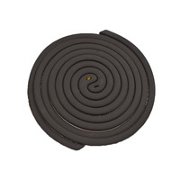 smokeless black New product of 2019 mosquito coil incense