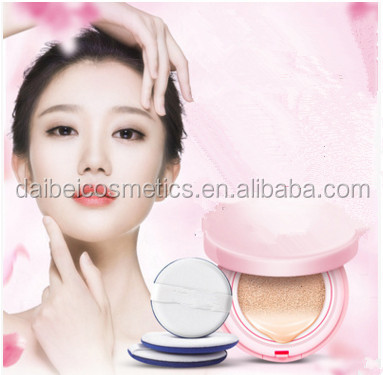 OEM Cosmetic Makeup Hot Sell Waterproof BB Cream