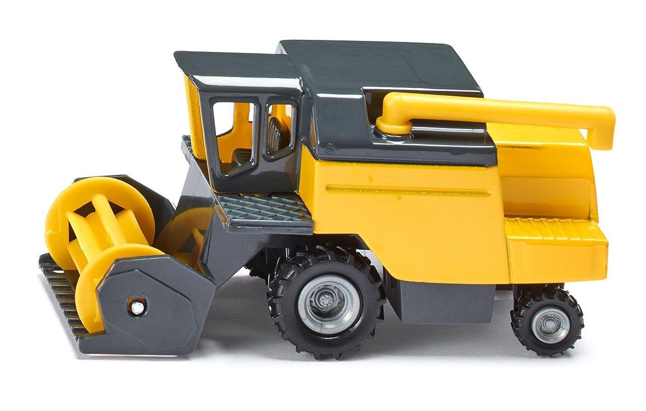 Siku Combine Harvester Die Cast Vehicle