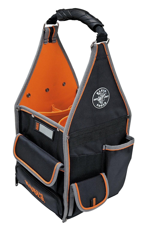 Klein Tools 55415-8 8-Inch Tradesman Pro Organizer Tote
