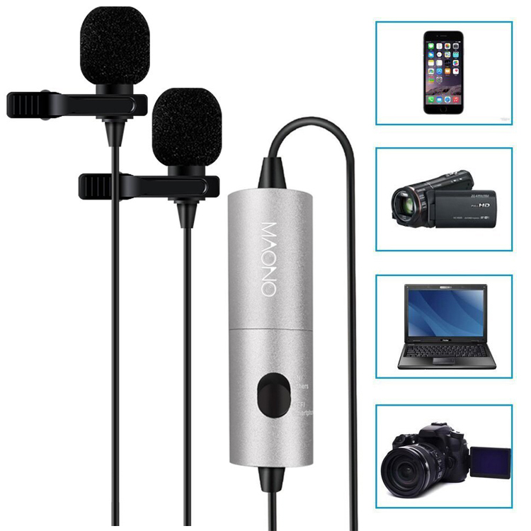 Hot mini microphone for laptop computer recording mic