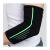 Ellenbogenbandage compression support-sleeve, einstellbare arm klammer