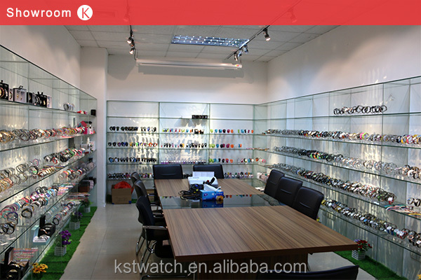 Xinjia Digital Watch Assembly