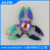 Perfect size Anti Autism Toy Monster Hand Spinner Fidget Toy for Adults and kids