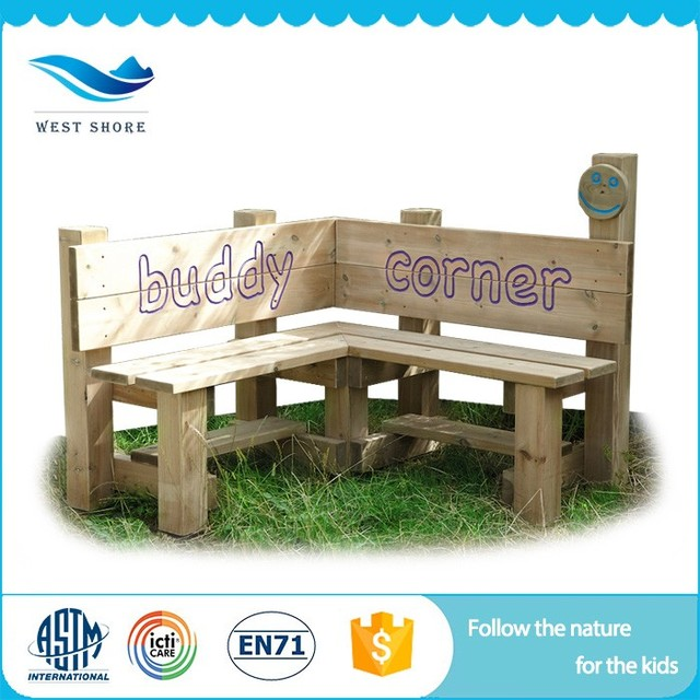 Factory Price Cafe Kid Furniture Kids Chairs Wholesale Wooden Seat