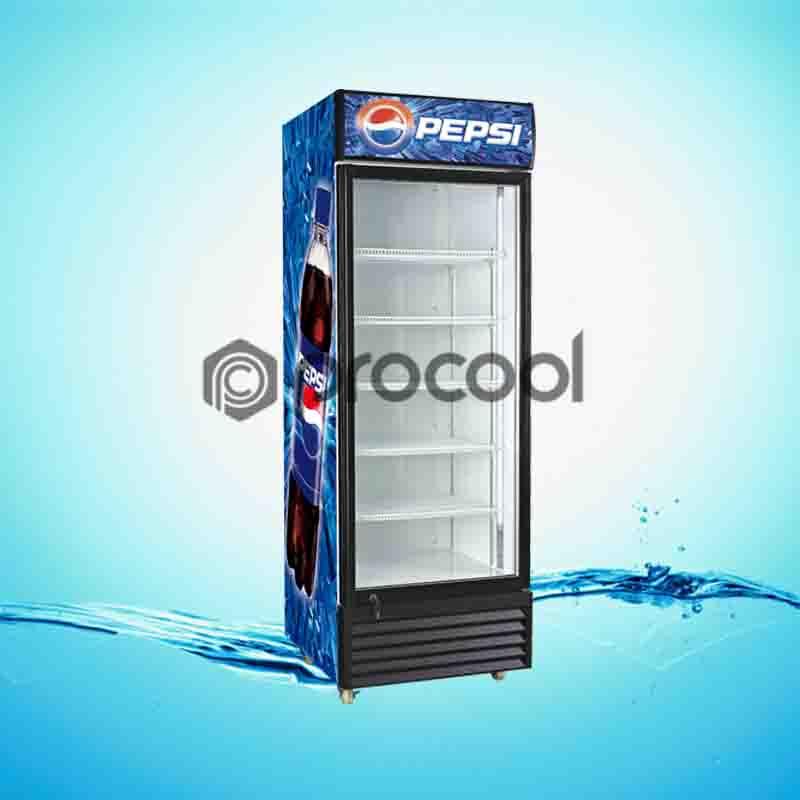 Werbe 200l Pepsi Kühlschrank Kommerzielle Kühler Für Getränke ...