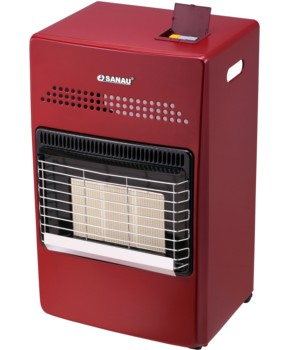 infrared mobile gas heater SN06-J