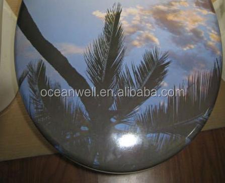 Ontdek de fabrikant decoratieve wc bril van hoge kwaliteit voor