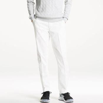 b73dda89119868 White Smart Trousers Men Stretch Chino Pants - Buy White Chino ...