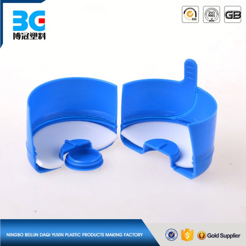 plastic water bottle cap plastic cover