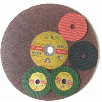Cutting Wheels For Grinders/Metal Cutting Disc/cut - off wheels