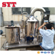 Vacuum concentration new craft honey production equipment