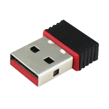 Realtek 8188 USB Wifi <span class=keywords><strong>Dongle</strong></span> Driver Libero 150mbps Adattatore USB Wireless