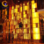 Stainless Steel Carved Metal Decorative Curtain Wall Art Screen Modern Room Divider