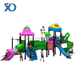 Hot selling for school children outdoor entertainment games kids play gym equipment
