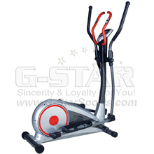 GS-8703H2 New Design Indoor manual magnetic bariatric exercise equipment