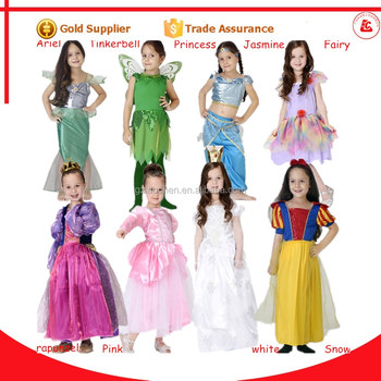 Cosplay Party Kids Insect Costumes Children Butterfly Costume For Girls