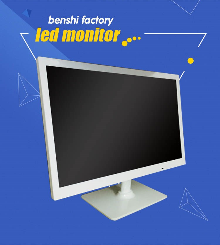 cheap desktop lcd monitor with universal ac adapter