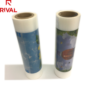 Jumbo 50kg Roll In China Packaging Clear Plastic Pe Colored Heat Manufactured Airtight Packing Shrink Wrap Film
