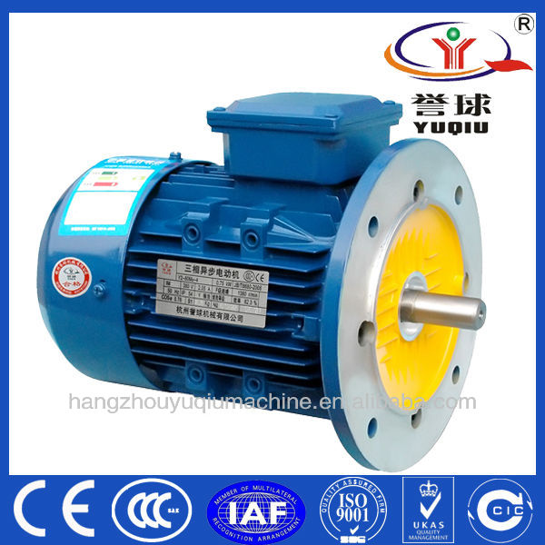 induction motor 3000rpm