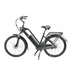 Bafang 250W front hub motor electric city bike/city e bicycle