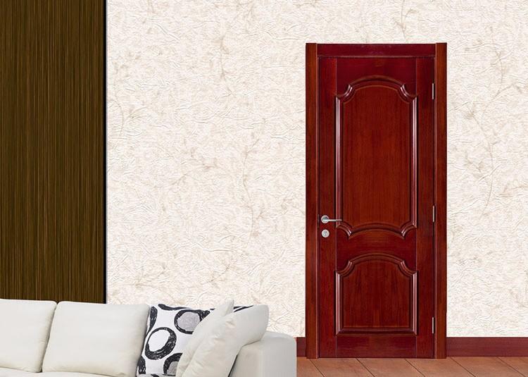 Panel Design Wooden Doors Prices Wood Doors Polish Color