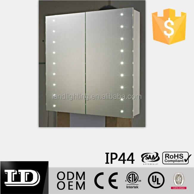norma ce barato de ip armario con espejo de bao impermeable