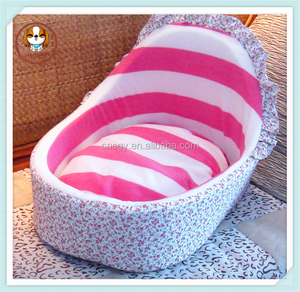 Lovely Pet Soft House Kennel Puppy Dog Cat Nest Detachable Comfortable Sofa