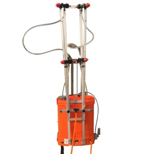 new 2019 automatic lift boom battery sprayer