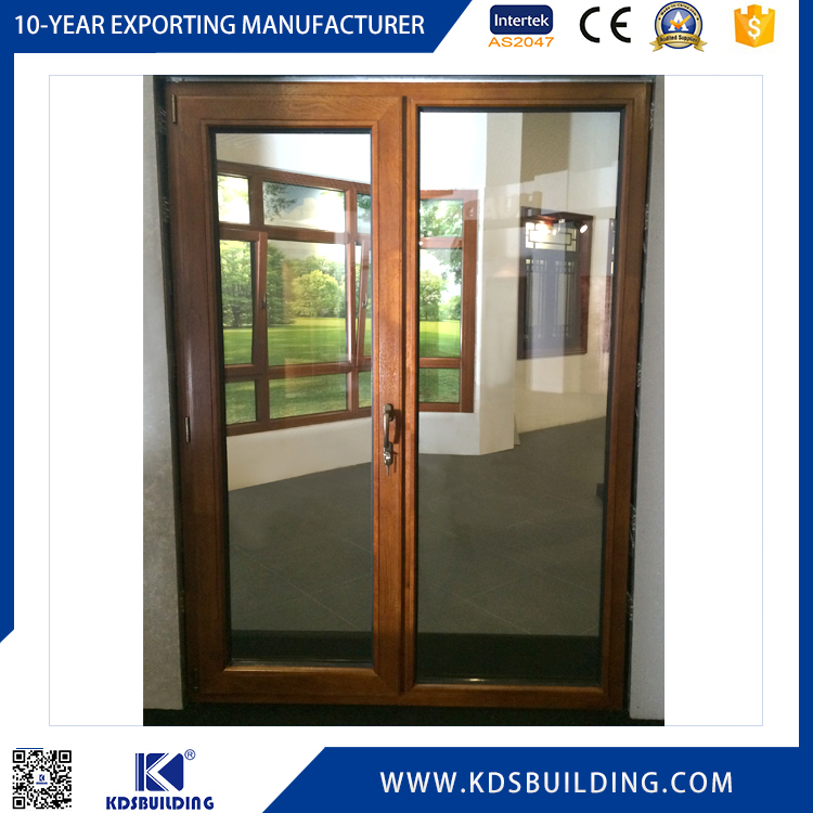 Security Anti Theft China Wooden Glass Door With Key And Lock Buy