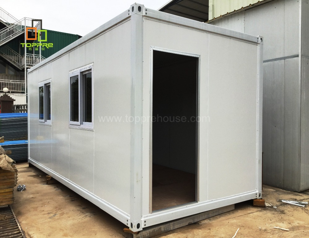 Patent Design Unique Structure 20ft Container House Prefab Modular 2  Bedroom Homes In Nigeria - Buy Cheap Modular Homes Container,Prefab Modular