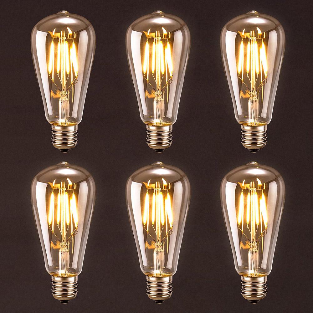 grossiste ampoule vintage edison acheter les meilleurs. Black Bedroom Furniture Sets. Home Design Ideas
