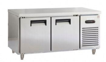 Restaurant Kitchen Fridge stainless steel undercounter fridge,refrigerator,kitchen