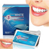 28 professional home teeth whitening strips no need crest 3d whitestrips