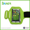 Outdoor running jogging armband phone holder