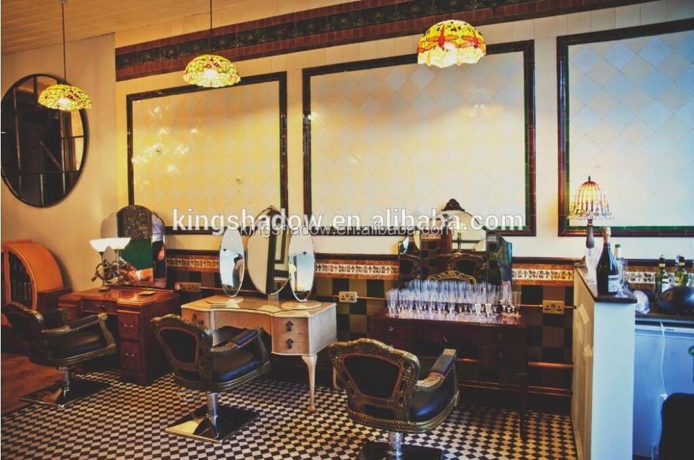 Kingshadow hot sale hairdresser station luxury royal salon for Used salon stations