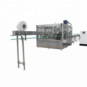 high performance fruit juice processing and packaging machines