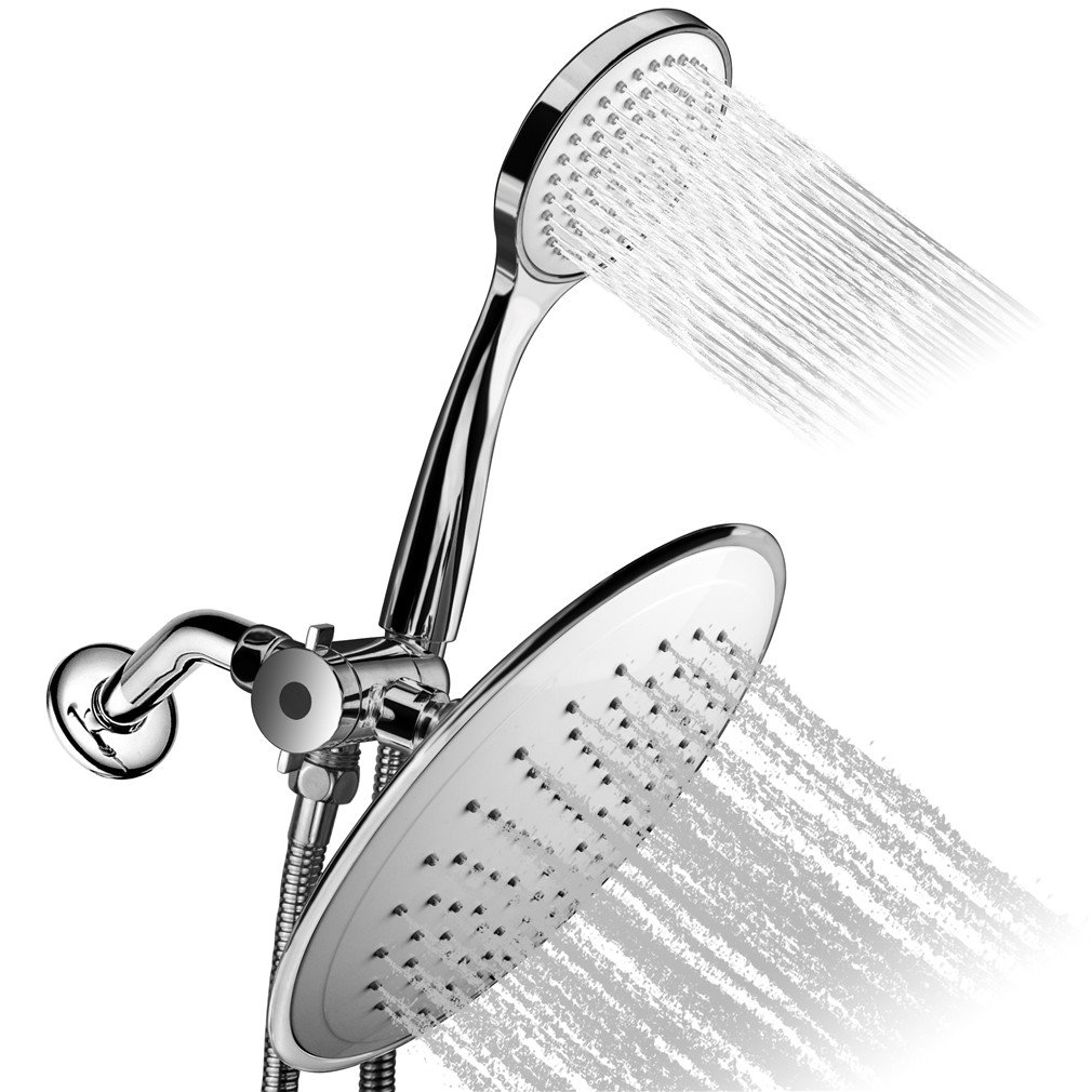 stainless category product steel with slide head for air filters chlorine wellness showerhead purification dual p aquarain rainmaker tools filter heads water shower bar removal