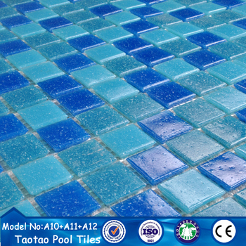 Swimming Pool Tile Types Of Glass Mosaic Tiles Prices In Egypt - Buy Mosaic  Tiles Prices In Egypt,Glass Mosaic For Swimming Pool Tile,Types Of Tiles ...