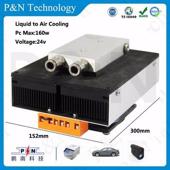 P&N Tech LA-160-24 160W 24V Peltier thermoelectric water cooling, View cpu  water cooling, P&N Tech Product Details from P&N Technology (Xiamen) Co ,