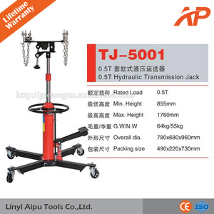 0.5T Hydraulic Transmission Jacks Model# AP-TJ-5001