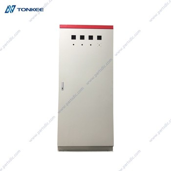 XL-21 Power Cabinet Electrical control switchboard XL-21 power supply cabinet Series 3 phase Low Voltage