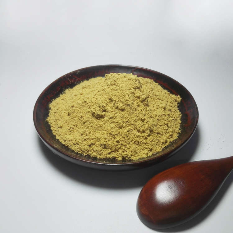 Pure Natural factory supply cooked Balsam pear seed powder